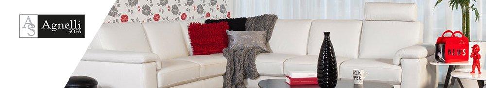 Agnelli Sofa