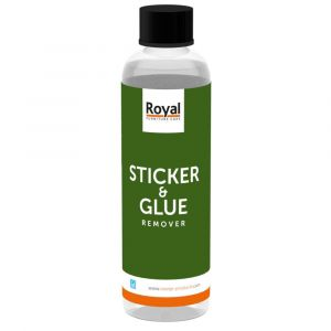 Sticker & Glue Remover 250 ml