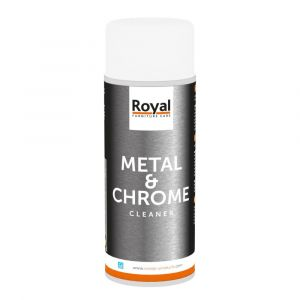 Metal & Chrome Cleaner 400 ml spuitbus
