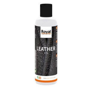 Leather Oil  250 ml