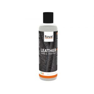 Leather Care & Protect 250 ml