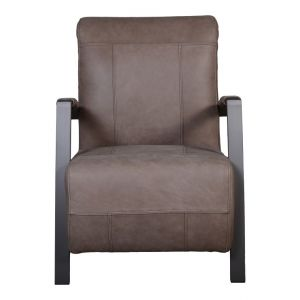 Fauteuil Brayden Taupe