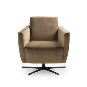 Feelings Fauteuil Averell Taupe