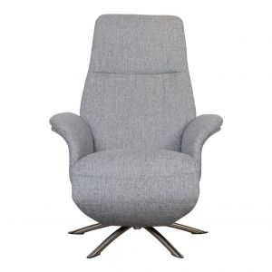 (SHOWROOMMODEL)Relaxfauteuil Dream Small Grijs