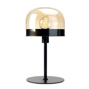 Feelings Tafellamp Doppio Zwart