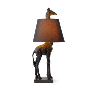 Feelings Tafellamp Giraf