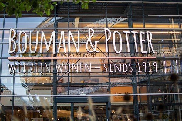 Filiaal Eindhoven Bouman & Potter