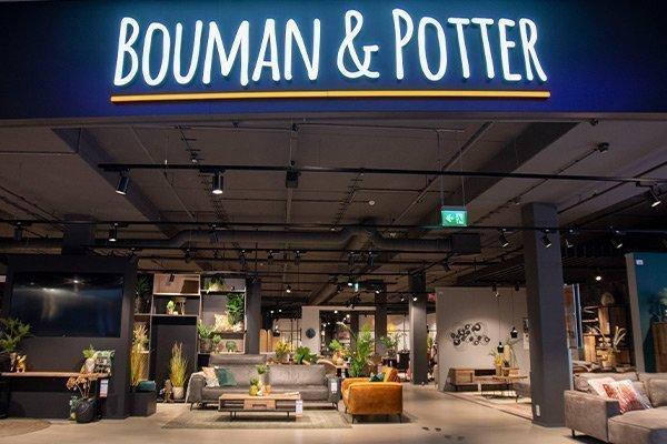 Filiaal Rotterdam Bouman & Potter